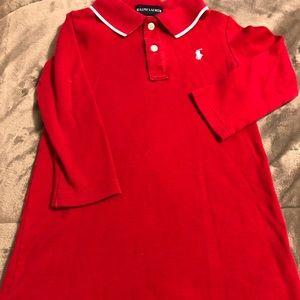 Ralph Lauren Dress, Size 2T